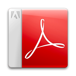 iconfinder ACR App file document 51973