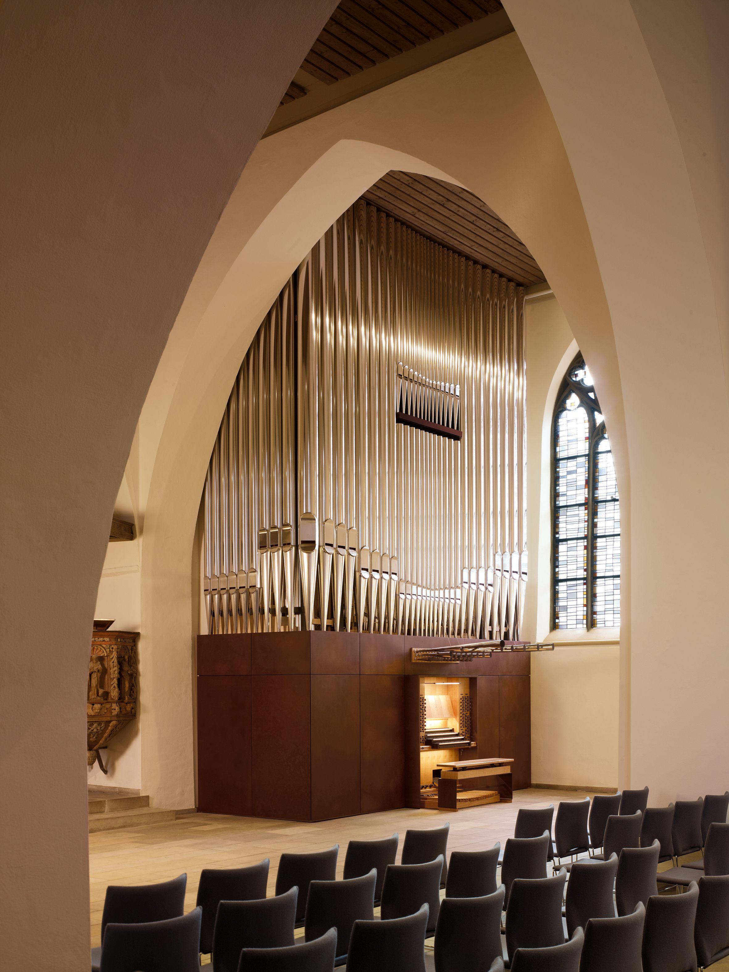 Orgelseite neu